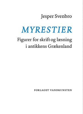 Myrestier Jesper Svenbro 9788776953973