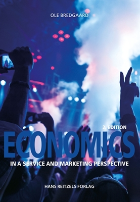 Economics in a service and marketing perspective Ole Bredgaard 9788741265902
