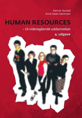 Human Resources Arne Steen Sørensen, Henrik Stordal 9788741261591