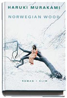 Norwegian wood Haruki Murakami 9788779551626