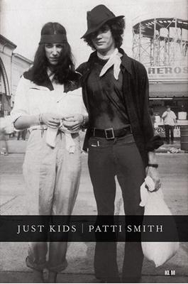 Just Kids Patti Smith 9788779558144