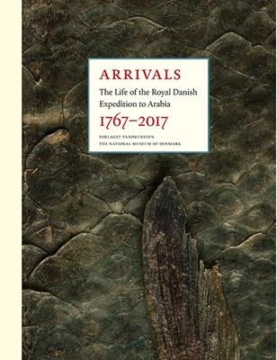 Arrivals Anne Haslund Hansen (red.) 9788776955250