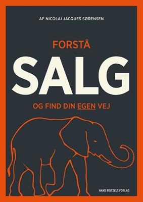 Forstå salg Nicolai Jacques Sørensen 9788741266763