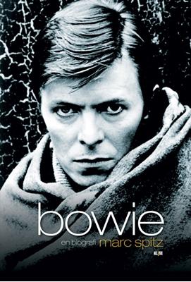 Bowie - en biografi Marc, Spitz 9788779557727