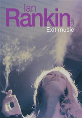 Exit music Ian Rankin 9788779556171