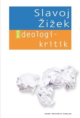 Ideologikritik Slavoj Zizek 9788741260396
