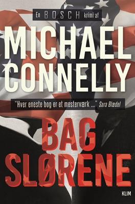 Bag slørene Michael Connelly 9788771299854