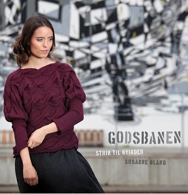 Godsbanen Susanne Øland 9788793252073