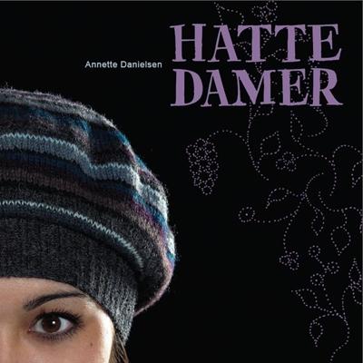 Hattedamer Annette Danielsen 9788799451517