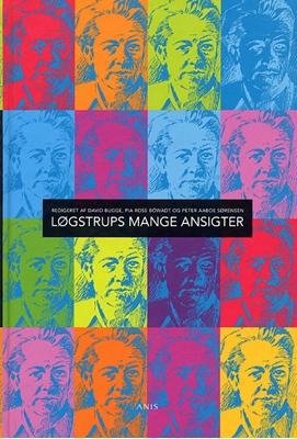 Løgstrups mange ansigter  9788774573845