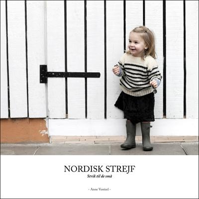 Nordisk strejf Anne Ventzel 9788793252226