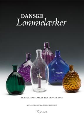 Danske lommelærker Torben Errboe, Niels Andersen 9788792750044
