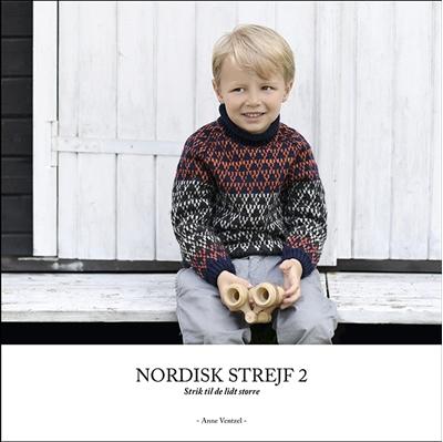 Nordisk strejf 2 Anne Ventzel 9788793252349