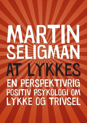 At lykkes Martin E.P. Seligman 9788792542199