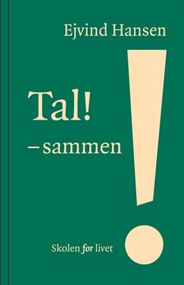 Tal! . Ejvind Hansen 9788793535169