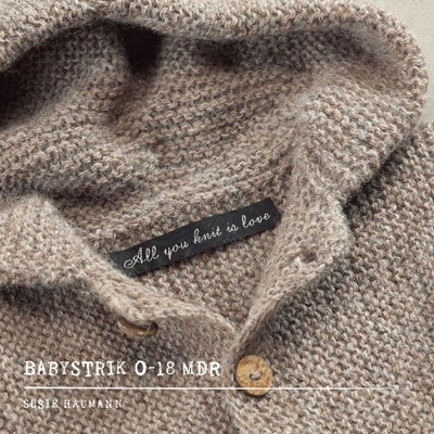 All you knit is love Susie Haumann 9788799451524