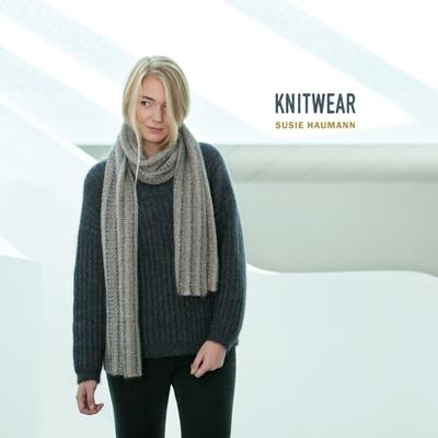 Knitwear Susie Haumann 9788793252158