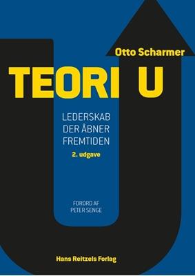 Teori U C. Otto Scharmer 9788741268156
