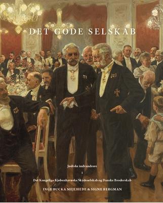 Det Gode Selskab Bucka Mejlhede, Bergman 9788792750204