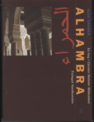 Alhambra Oleg Grabar 9788776952433