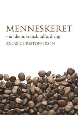 Menneskeret Jonas Christoffersen 9788741260983