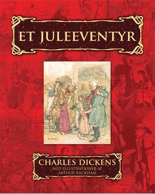 Et juleeventyr Dickens, Charles 9788779557772