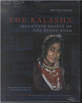 The Kalasha Mytte Fentz 9788772459745