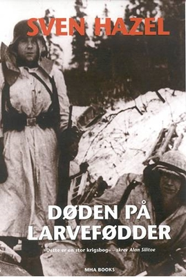 Døden på Larvefødder Sven Hazel 9788791466014