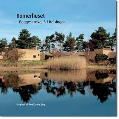Romerhuset Lise Juel, Hans Kristensen 9788792230485