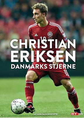 Christian Eriksen Søren Sorgenfri 9788771596809