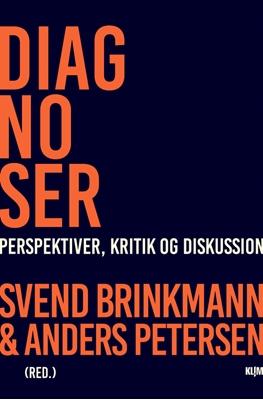 Diagnoser Anders Petersen, Svend Brinkmann 9788771296495