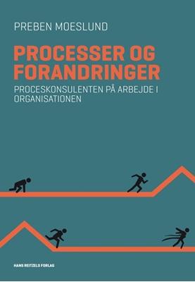 Processer og forandringer Preben Moeslund 9788741265322