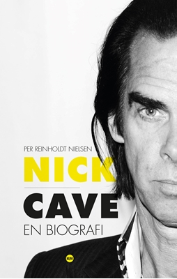 Nick Cave Per Reinholdt Nielsen 9788771299342