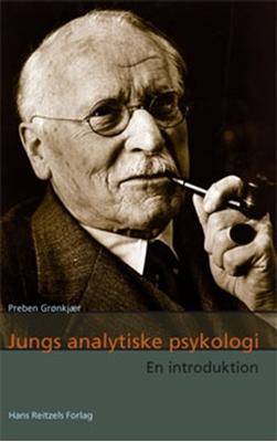 Jungs analytiske psykologi Preben Grønkjær 9788741254197