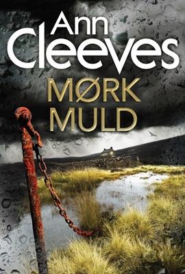 Mørk muld Ann Cleeves 9788799817733