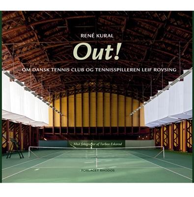 Out! René Kural 9788772459912
