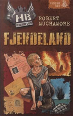 Henderson's Boys 5: Fjendeland Robert Muchamore, Maria Gerhardt 9788771378009