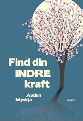 Find din indre kraft Audun Myskja 9788771294095