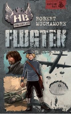 Henderson's Boys bind 1: Flugten Robert Muchamore 9788771089844