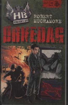 Henderson's Boys bind 2: Ørnedag Robert Muchamore 9788771371031