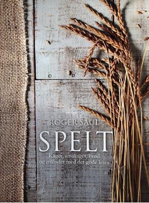 Spelt Roger, Saul 9788772308791