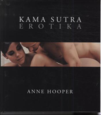 Kama Sutra Erotica Anne Hooper 9788772307992