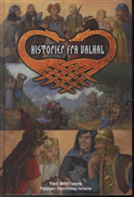 Historier fra Valhal Mette Finderup 9788771371055