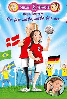 En for alle, alle for en Ulla Thøgersen 9788792879981