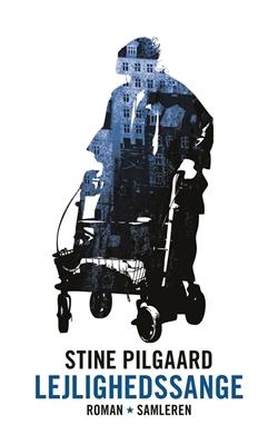Lejlighedssange Stine Pilgaard 9788763835466