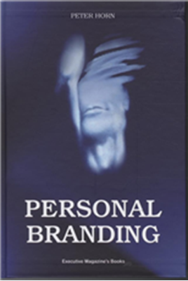 Personal Branding Peter Horn 9788790469009