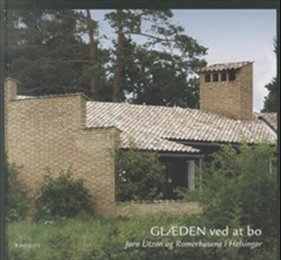 Glæden ved at bo Jørgen Jørgensen 9788772459813