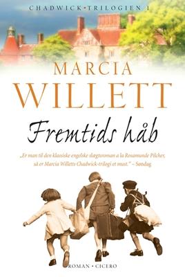Fremtids håb Marcia Willett 9788777146169