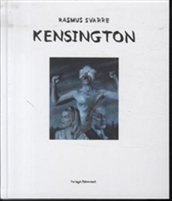 Kensington Rasmus Svarre 9788792320490
