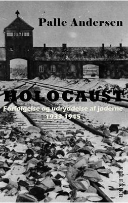 Holocaust Palle Andersen 9788792173232